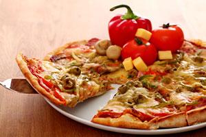 Традиции и пицца