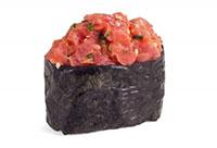 суши спайси магуро