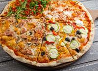 пицца mista