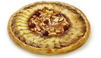 пирог яблочный десертный