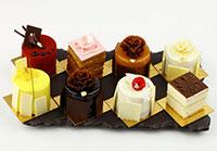 дегустация десертов