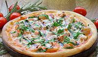 пицца сезона