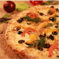 пицца вегано
