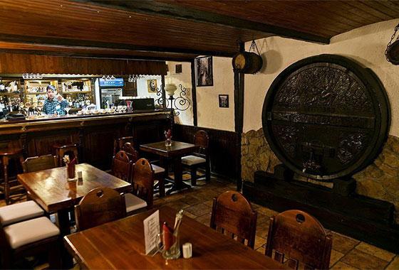 кафе бар генерал tso