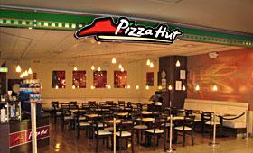 Пицца Хат в Москве