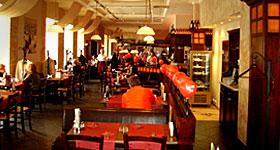 ресторан Иль патио