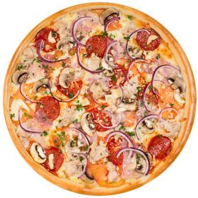 Пицца Империя пиццы