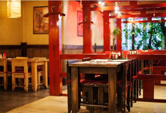 ресторан китайский квартал
