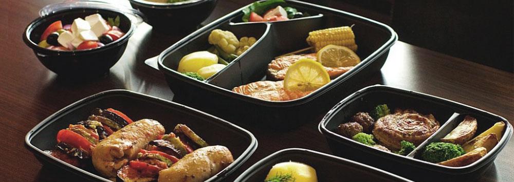 организация питания на работе