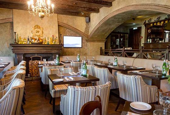 ресторан лимончино