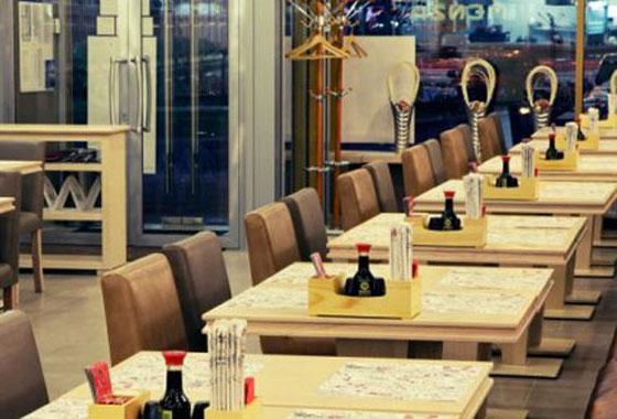 ресторан менза быстрая азия на новом арбате