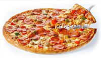 Пицца Сбарро Суприм