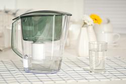Вода из фильтра