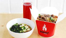 доставка китайской еды