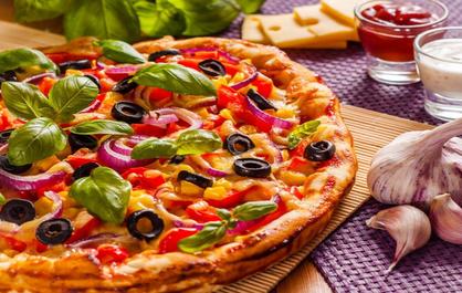 Доставка пиццы ЛяФучина