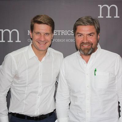 Третий выпуск FoodTechProm.В гостях: Сергей Горбунов, ресторатор и основатель ServiceGuru