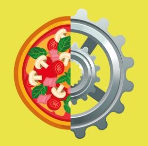 Первый выпуск FoodTechProm. Сытый голодному не товарищ или Работаем за еду. В гостях Алексей Захаров, Президент портала Superjob